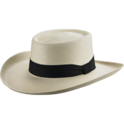 Hat with wings around (135)