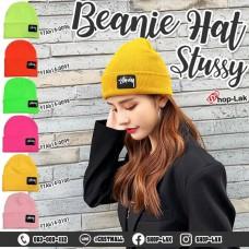Beanie hat, Beanie hat, Fashion hat, Beanei hat, Beanie hat stussy (F7Ah14-0096)