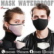 Black nasal masking filter cloth, dustproof, saliva-proof shade cloth, dust-proof, No. F7Ac25-0163