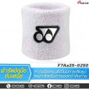 Wristband Fabric Yonex Wristband embroidered wristband to absorb sweat during exercise. NO.F7Aa35-0249