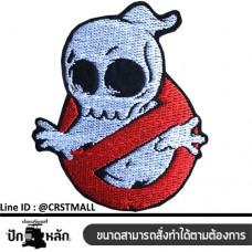 Ghost hunter pattern, ghost hunter logo, ghost hunter body, armband, ghost hunter, ghost hunter pattern No. F3Aa51-0007