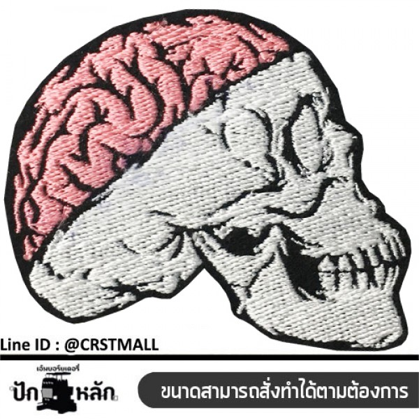 The material is decorated, the body, the pattern, the brain, the label, the brain pattern. Arm rolled on the shirt, brain pattern, preppy head, arm, brain, arm, shirt, brain No. F3Aa51-0008