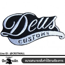 Arm-mounted shirt DEUS DEUS badge Arm rolled on shirt, DEUS, DEUS arm, DEUS shirt DEUS shirt Product ready to send NO. F3AA51-0005