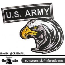 ARMY CLOTHING ORGANIC STYLE US ARMY ORIGINAL LEATHER SHIRT ORGANIC CLOTH No. F3Aa51-0009