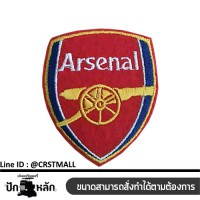 Arsenal logo logo with arsenal striped shirt, arsenal badge Leather label with striped shirt arsenal Arm rolled on a shirt, Arsenal No. F3Aa51-0006