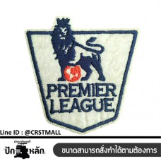 Premier league logo, armband, premier league pattern, premier league badge, leather label, shirt, premier league pattern, rolled armband, shirt pattern, premier league No. F3Aa51-0006