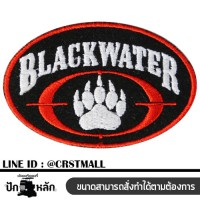Embroidered arm, attached to the shirt, BLACK WATER, rolled iron shirt, BLACK WATER shirt, iron shirt, black water, embroidery, Black Water No. F3Aa51-0009