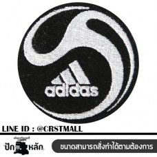 Adidas logo of the shirt, jeans, armband, Adidas shirt Adidas shirt label, No. F3Aa51-0007