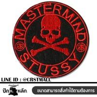 Embroidery work, Master Mine fabric, arm, shirt, master mine, shirt label, shirt stick, master mine, iron shirt, master shirt No.F3Aa51-0009