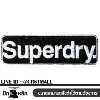 SUPERDRY LOGO, SUPERDRY BADGE, SHIRT, SUPERDRY SHIRT, ROLLED SHIRT, SUPERDRY SHIRT, SUPERDRY EMBROIDERY, NO.F3AA51-0005
