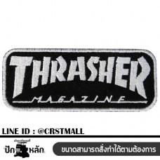 Thrasher shirt Thrasher shirt label Thrasher shirt Thrasher shirt Thrasher embroidery shirt No. F3Aa51-0007 Thrasher shirt Thrasher shirt label Thrasher shirt Thrasher shirt Thrasher embroidery shirt No. F3Aa51-0007