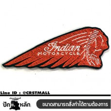 ARMREST, INDIAN MOTORCYCLE SHIRT, INDIAN MOTORCYC LOGO, INDIAN MOTORCYCLE LOGO (F3AA51-0008)