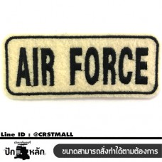 IRONING CLOTHES FOR EMBROIDERY, AIR FORCE, IRONING BOARD, EMBROIDERY, AIR FORCE, AIR FORCE EMBROIDERY LOGO, AIR FORCE LOGO, CLOTHES ROLL, AIR FORCE NO.  F3AA51-0004
