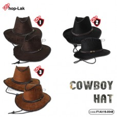 COWBOY FOOTWEAR FURNISHED LEATHER SHOULDER LEATHER There are 3 colors. No.F1Ah16-0048