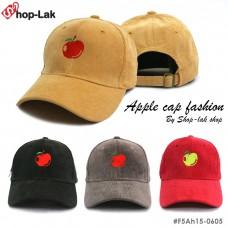 Corrugated cap Apple Plaid Belt with 4 Colors No.F5Ah15-0605