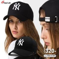 NY / Baseball cap with adjustable size Size: 55-59 cm. No.F5Ah15-0641