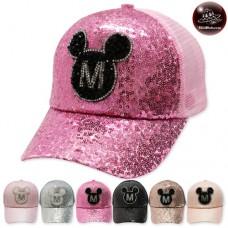 Mickey Mickey Head Mug The back can be adjusted. No.F1Ah15-0426