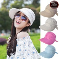 Hat cloth cover half umbrella Half Cap Caddy Hat, Hoodie Cover, Zipper Half Off, Bow tie, 4 colors No.F5Ah33-0017