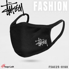 BLACK MASK stussy  No.F5Ac25-0160