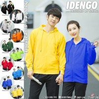 Zip-up hoodie, warm, solid color, many colors and sizes to choose from American Style Long Sleeve Hoodie HOODIE No.F5Cs04-0760