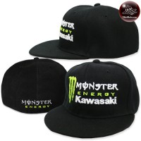 Hip-hop cap Monster Monster hat Hiphop size Monster hip-hop hat pretty NoF7Ah47-0098