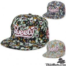 HipHop Sweety Cap Hoodie No.F5Ah47-0131