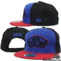 HipHop hat vans off the black cap No.F1Ah47-0082