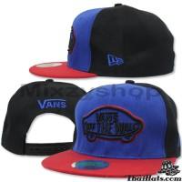 HipHop hat vans off the black cap No.F1Ah47-0082