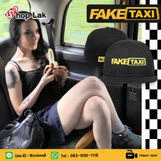 HIPHOP HIPHOP HAT Fashion hat HipHopFAKE TAXI Black Hat