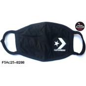 Black mask Converse  No.F5Ac25-0200
