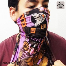 BUFF Gangstar(buff headwear) No.F5Ac25-0177
