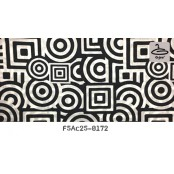 Buff Geometric  (buff headwear) No.F5Ac25-0172