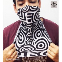 Buff Geometric  (buff headwear) No.F5Ac25-0172