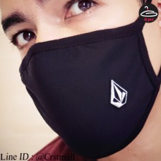 BLACK MASK  volcom No.F5Ac25-0158