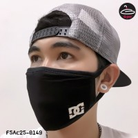 BLACK MASK  DC  No.F5Ac25-0149