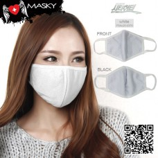 City hunter white mask, hygienic filter, micron filter