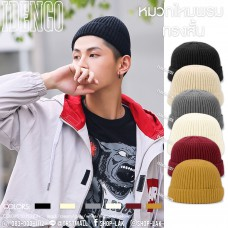 A short-knit winter hat (can fit both men and women). There are 6 colors to choose. Beanie hat (F5Ah14-0253)