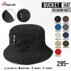 Fashion hats Bucket color with a zipper front and masut chic. Street 9, color