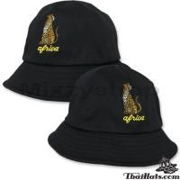 Bucket hat africa tiger
