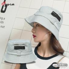 Year Cap Hat Bucket hat UCLA White Hat No.F5Ah32-0096