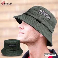 Hats, caps, bucket hat, UCLA hat, green boot No.F5Ah32-0097