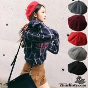 Hat, beret, cap, cap, painter