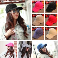 Mink Fur Hat Rabbit hat, soft-bodied rabbit, adjustable back Products are available in 6 colors.