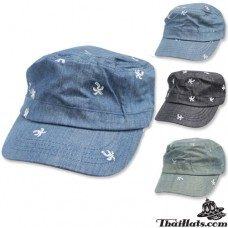 COCOA JAPAN HATS COVER JEANS COVER Adjustable side # 4190