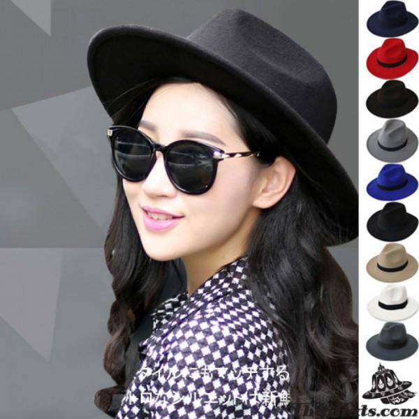 Panama hat, FADORA hat, FEDORA hat, 7 cm wide flank wings, 836/1 model.