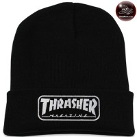 Embroidery Hat #Thrasher