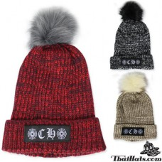 CH chrome hearts knit Product available in 3 colors Size Free size