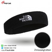 """Headband """"THE NORTH FACE"""" 100% comfortable to wear. Available in 10 colors. No.F7Aa35-0084"""