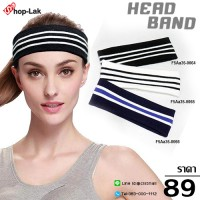 Fashionable Hairstyle Headband sweater 100% cotton fabric, comfortable to wear, with 3 colors No.F5Aa35-0064