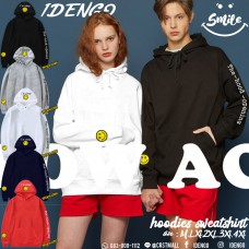 I'm a okay hoodie with a hoodie. Available in many colors and sizes, can be worn by both men and women. No.F7Cs04-0146